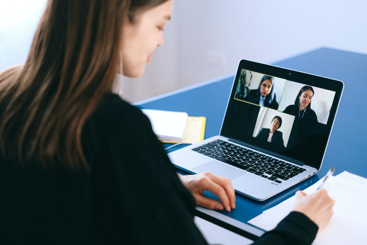 Asynchronous communication and its importance in remote work